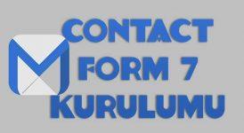 contact-forum-7-kurulumu