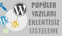 wordpress-populer-yazilar