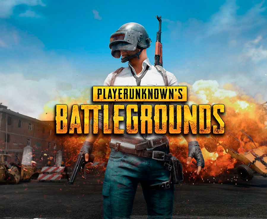 PlayerUnknown's-Battlegrounds