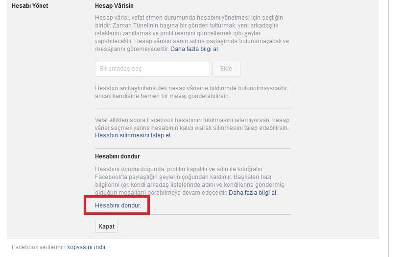 facebook-hesap-askıya-alma