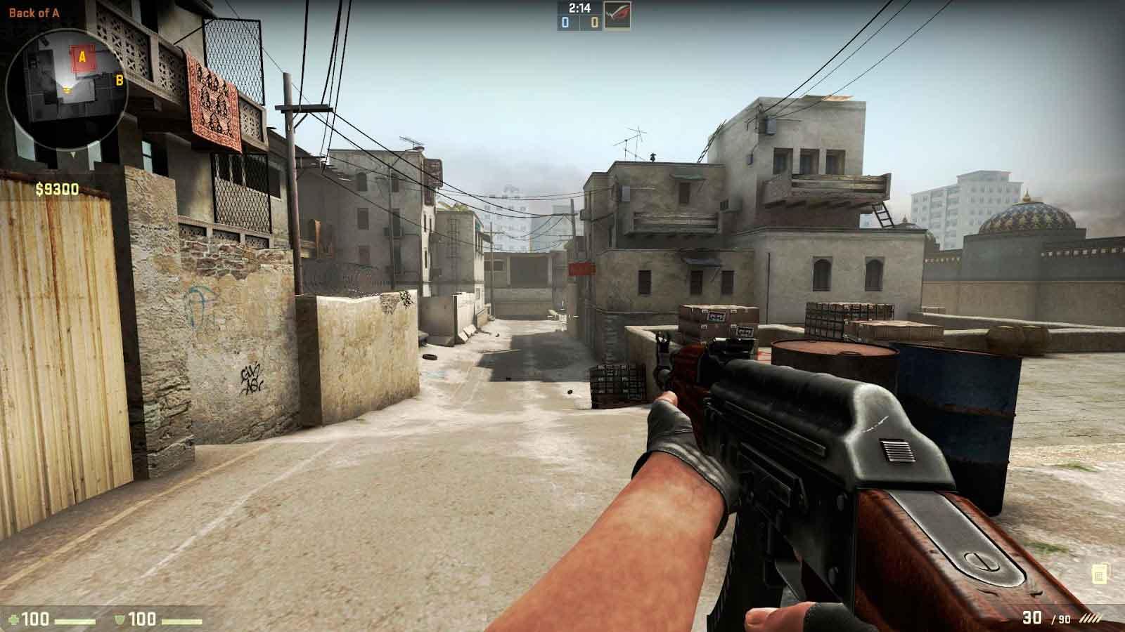 mmofps-online-oyunlar