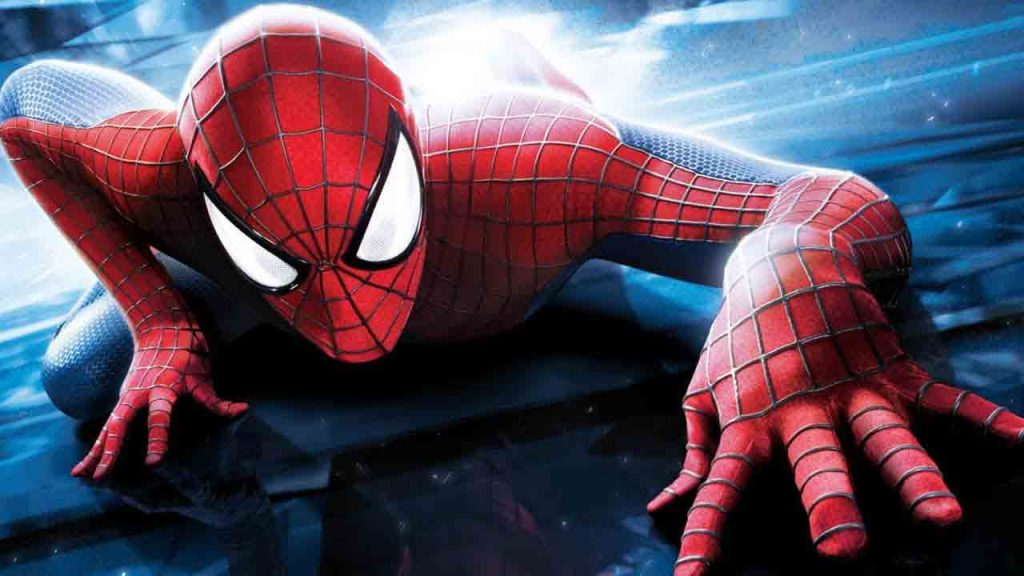 örümcek-adam-spiderman-filmi