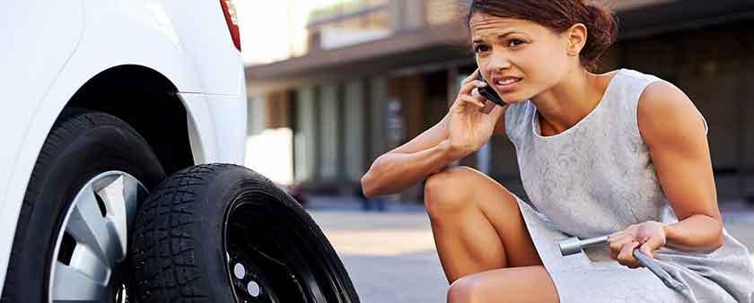 Araba Lastiği Değiştirme İşlemini 8 Adımda Kolayca Uygulayın