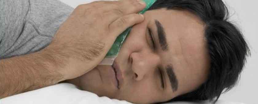 buz-kompresi-diş-ağrısı