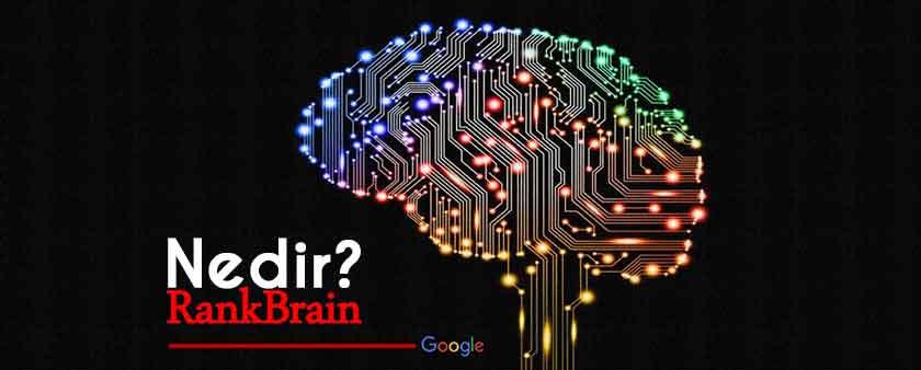 Google RankBrain Yepyeni Yapay Zeka Algoritması