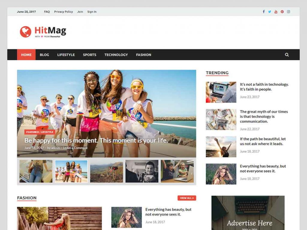 hitmag-wordpress-temaları
