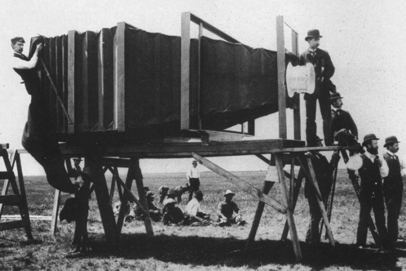 ilk sinema filmi