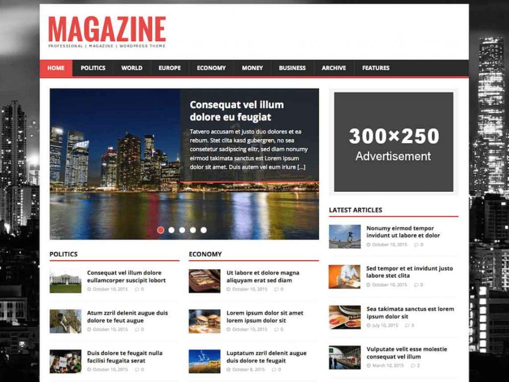 mh-magazine-lite-wordpress-teması