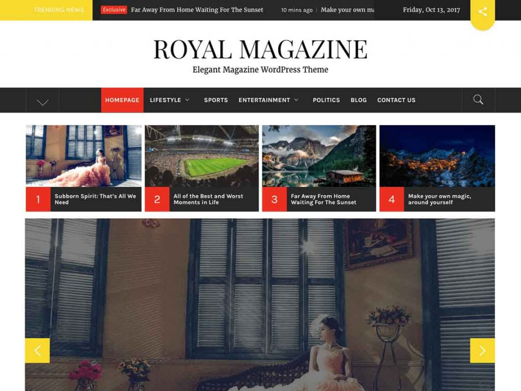 royal-magazine-wordpress-teması