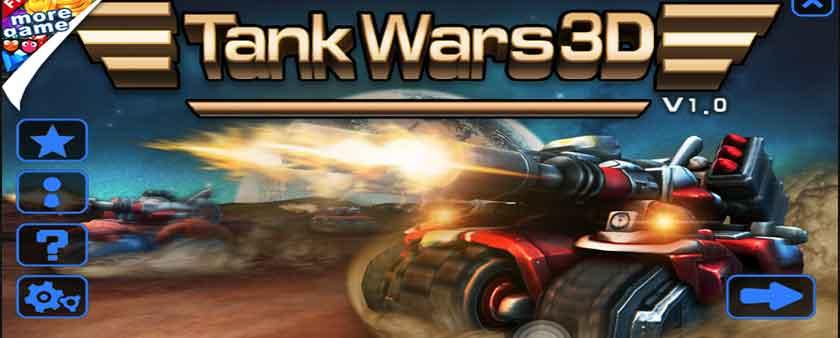 Tank-World-War-3D