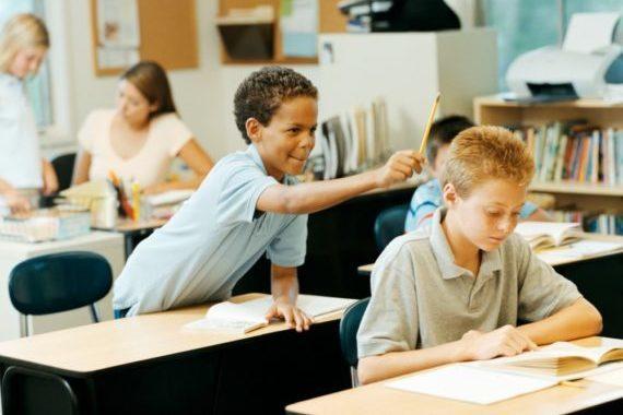 okulda disiplin cezası