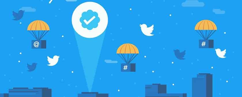 Twitter Hesap Onaylatma ve Mavi Tik Alma