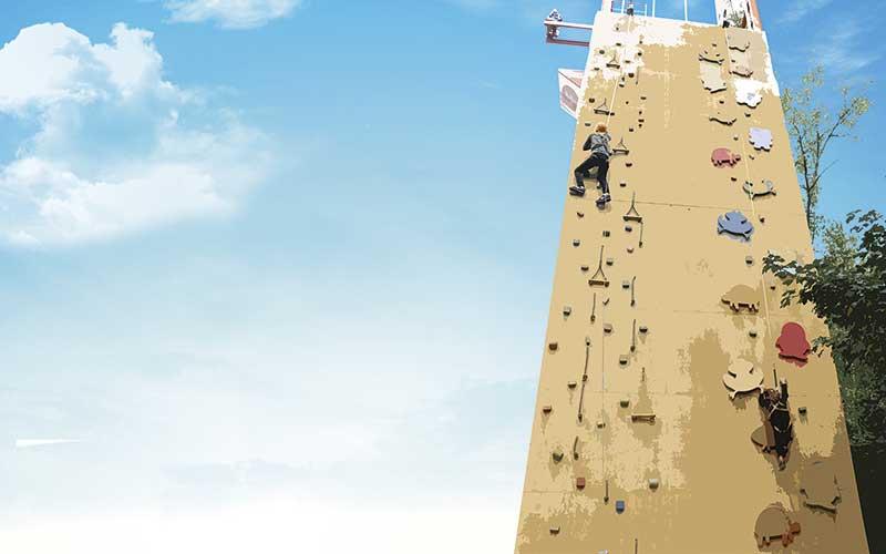 duvar-tırmanmak