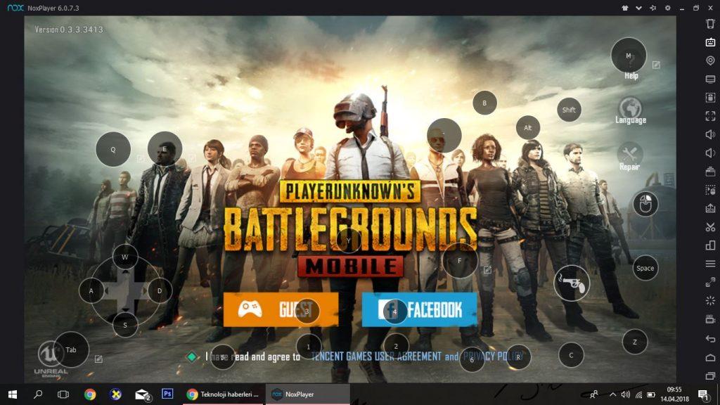 pubg-bilgisayardan-oynama-emulatoru