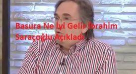 İbrahim Saraçoğlu basur
