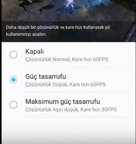 Samsung Galaxy j7 prime pubg kasma sorunu4