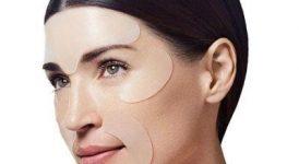 Karma ciltlerdeki sivilceler için evde maske yapımı