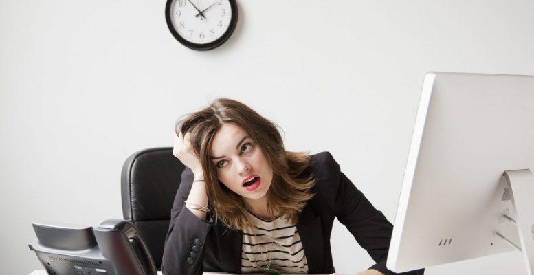 kadınlar en çok ne iş yapar