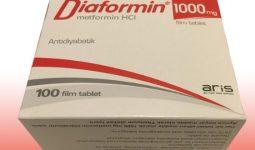diaformin nasıl kullanılır aç mı tok mu
