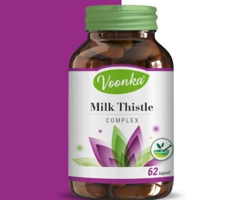 voonka milk thistle