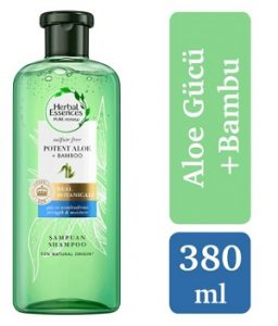 Herbal essences püre renew