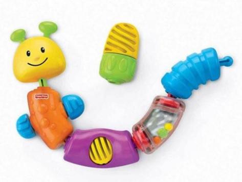 2 yaş oyuncakları