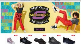 Skechersvturkey.com