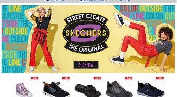 Skechersvturkey.com