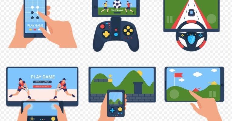oyun oynamak ve çocukluk