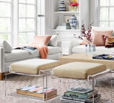 Akrilik koltuk kumaşı