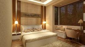 10 m2 yatak odası
