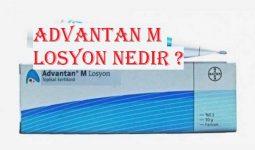 Advantan losyon